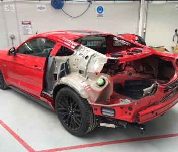 Car Accident Repair Shops Thomastown