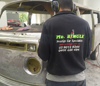 Accident Repair Centre Thomastown