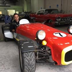 Luxury Cars Repairs Melbourne