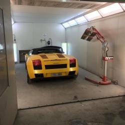 Car Restoration South Melbourne