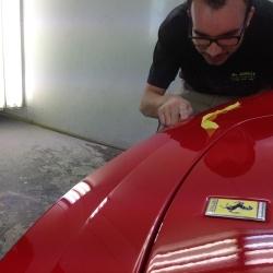 Car Dent Repair Melbourne