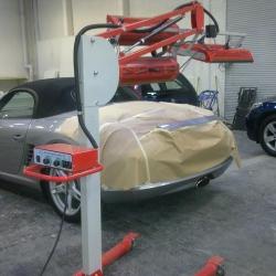 Luxury Car Repairs Melbourne