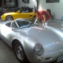 Sports Car Repairs Melbourne