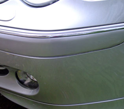 Bumper Respray Epping Melbourne