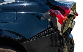 Car Smash Repairs Services Melbourne
